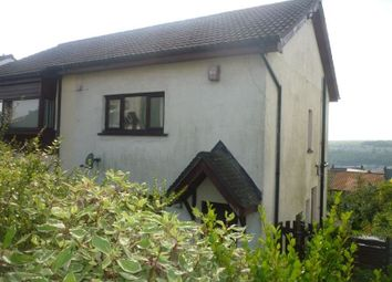 Thumbnail 2 bed semi-detached house to rent in Westmorland Road, Hensingham, Whitehaven