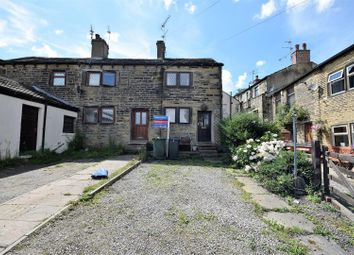 Thumbnail 1 bedroom property for sale in Back Fold, Clayton, Bradford