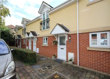 Thumbnail 2 bedroom flat to rent in Coombe Brook Close, Kingswood, Bristol