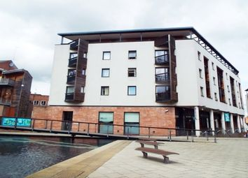 Thumbnail 2 bedroom flat to rent in Benedictine Court, City Centre