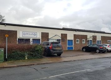 Thumbnail Light industrial to let in Units 1 & 2, 94A Wycliffe Road, Northampton