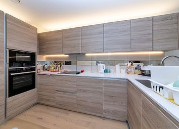 Thumbnail 2 bed flat for sale in Deveraux House, Royal Arsenal Riverside