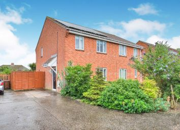 3 bed semi-detached house for sale in Millennium Avenue, Norwich NR6