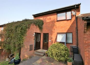 Thumbnail 1 bed flat to rent in Erica Drive, Wimborne