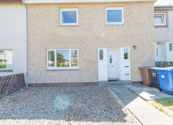 Thumbnail 3 bedroom terraced house for sale in Palmer Rise, Dedridge, Livingston