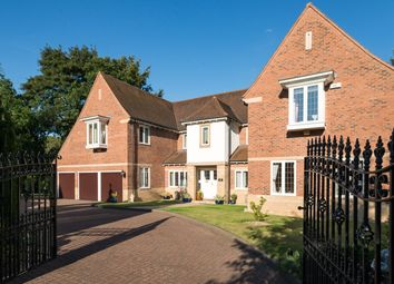 Thumbnail 5 bedroom detached house for sale in 4 Jervis Park, Little Aston Park