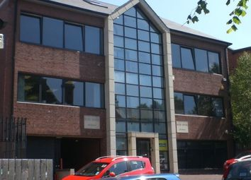Thumbnail Office to let in Rose House, 2 Derryvolgie Avenue, Belfast, County Antrim