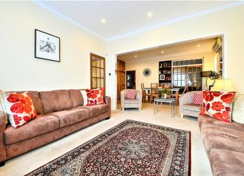 Thumbnail 4 bed semi-detached house for sale in Fairfields Crescent, Kingsbury