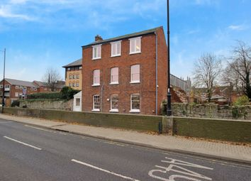 Thumbnail Land for sale in St Nicholas Street, Hereford, Herefordshire