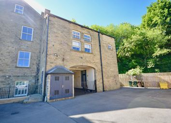 Thumbnail 3 bed link-detached house for sale in The Coach House, Wentworth Court, Penistone, Sheffield