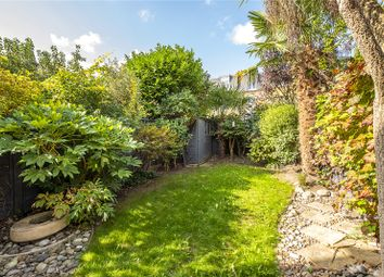 5 bed terraced house for sale in Mexfield Road, London SW15