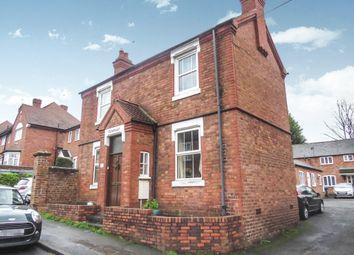 Thumbnail 1 bedroom flat for sale in Leswell Lane, Kidderminster