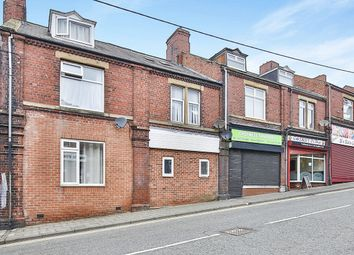 Thumbnail 3 bed flat for sale in Derwent Street, Chopwell, Newcastle Upon Tyne