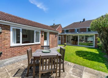 Thumbnail 4 bed semi-detached house for sale in Hannah Square, Chichester