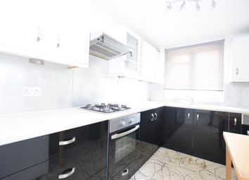 Thumbnail 2 bed flat to rent in St Johns House, Lytham Street, London