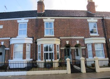 Thumbnail Terraced house for sale in Carter Street, Uttoxeter
