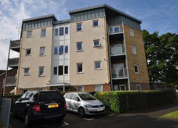 Thumbnail 2 bed flat to rent in Brishing Lane, Maidstone