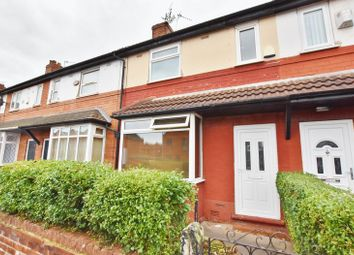 Thumbnail 2 bed terraced house for sale in Brown Street, Salford