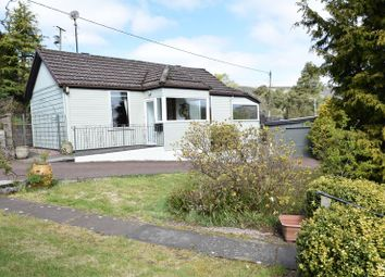 Thumbnail 1 bed cottage for sale in Carlisle Road, Crawford, Biggar