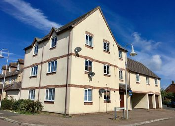 Thumbnail 2 bed flat for sale in Market Avenue, St. Georges, Weston-Super-Mare
