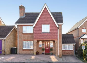 Thumbnail 4 bed property to rent in Beech Hurst Close, Maidstone