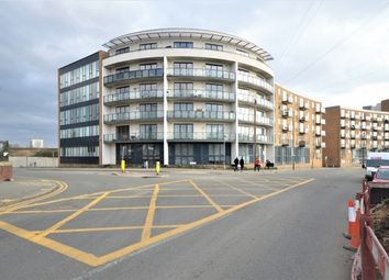 Thumbnail 1 bed flat for sale in Batsford House, Durnsford Road, Wandsworth, London