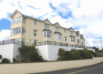 Thumbnail 2 bed flat for sale in Belgravia Road, Onchan, Isle Of Man