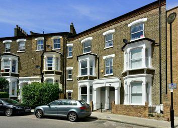 Thumbnail 5 bedroom terraced house for sale in Tremlett Grove, London