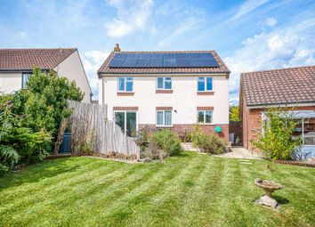 Thumbnail 4 bed detached house for sale in Haydock Close, Bletchley, Milton Keynes