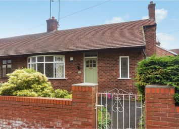 Thumbnail 2 bed semi-detached bungalow for sale in School Lane, Litherland