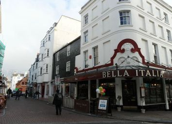 Thumbnail 2 bed flat to rent in Market Street, Brighton