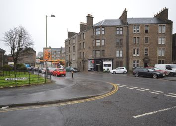 Thumbnail 3 bedroom flat to rent in Strathmartine Road, Coldside, Dundee