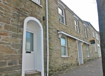 Thumbnail 1 bed flat to rent in Killigrew Place, Killigrew Street, Falmouth