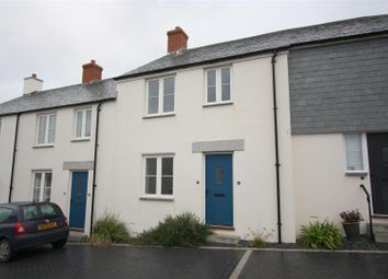 Thumbnail 2 bedroom terraced house to rent in Bownder Ywain, Tregunnel, Newquay