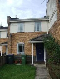 Thumbnail 2 bed terraced house to rent in Ayr Close, Chippenham