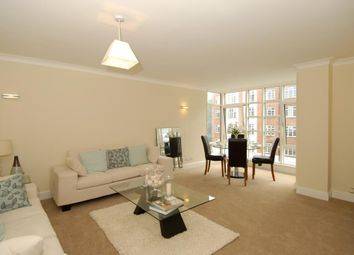 Thumbnail 2 bedroom flat to rent in Abbey Road, St Johns Wood NW8,