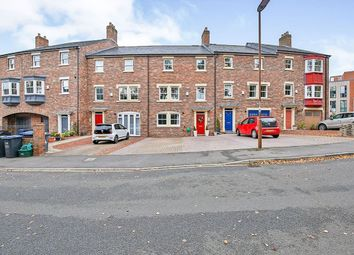 Thumbnail 5 bed terraced house for sale in Dalton Crescent, Durham