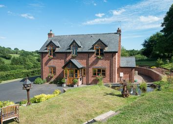 Thumbnail 3 bed detached house for sale in Upper Sapey, Worcester