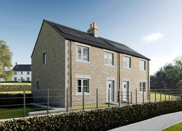 Thumbnail 3 bed semi-detached house for sale in Plot 29, The Warren, Hurst Green