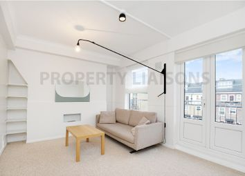 Thumbnail 2 bed duplex to rent in Riverside Mansions, Milk Yard, Wapping