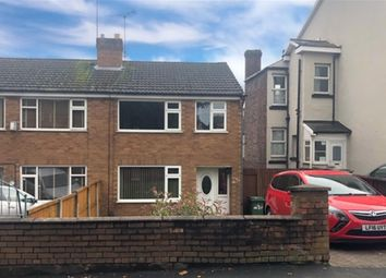 Thumbnail 3 bed semi-detached house for sale in Old Chester Road, Rock Ferry, Birkenhead