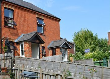 Thumbnail 2 bed end terrace house for sale in Old School Cottages, School Hill, Napton, Southam