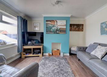 Thumbnail 3 bed bungalow for sale in The Saltings, Terrington St. Clement, King's Lynn