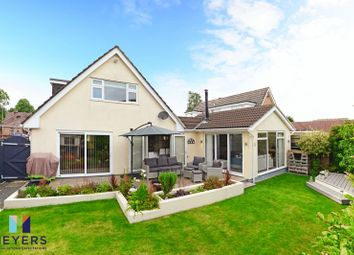 Thumbnail 5 bed detached house for sale in Ivor Road, Corfe Mullen, Wimborne