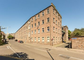Thumbnail 2 bed flat for sale in Pleasance Court, Dundee