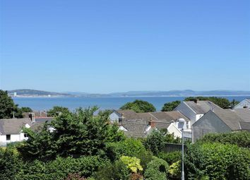 Thumbnail 2 bed flat for sale in St. Annes, Western Lane, Mumbles