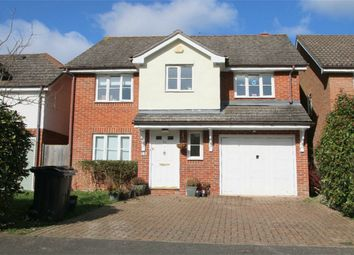 Thumbnail 4 bed detached house for sale in 37 Colonel Stephens Way, St Michaels, Tenterden, Kent