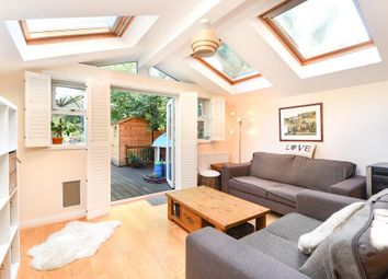 Thumbnail 3 bedroom terraced house to rent in Rewley Road, Central Oxford