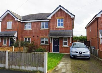 Thumbnail 3 bed property to rent in Dinmore Avenue, Blackpool