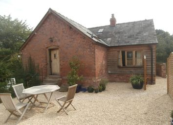 Thumbnail 1 bed cottage to rent in Canon Bridge, Madley